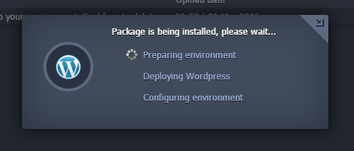 jelastic-package-installation